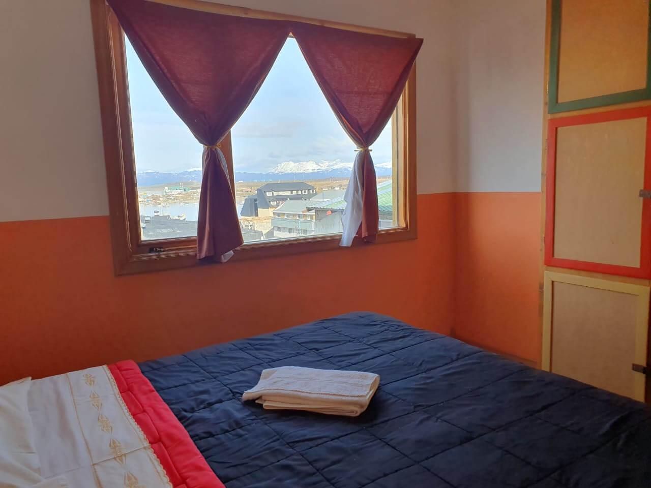 Habitación Yaghan hostel 1 persona
