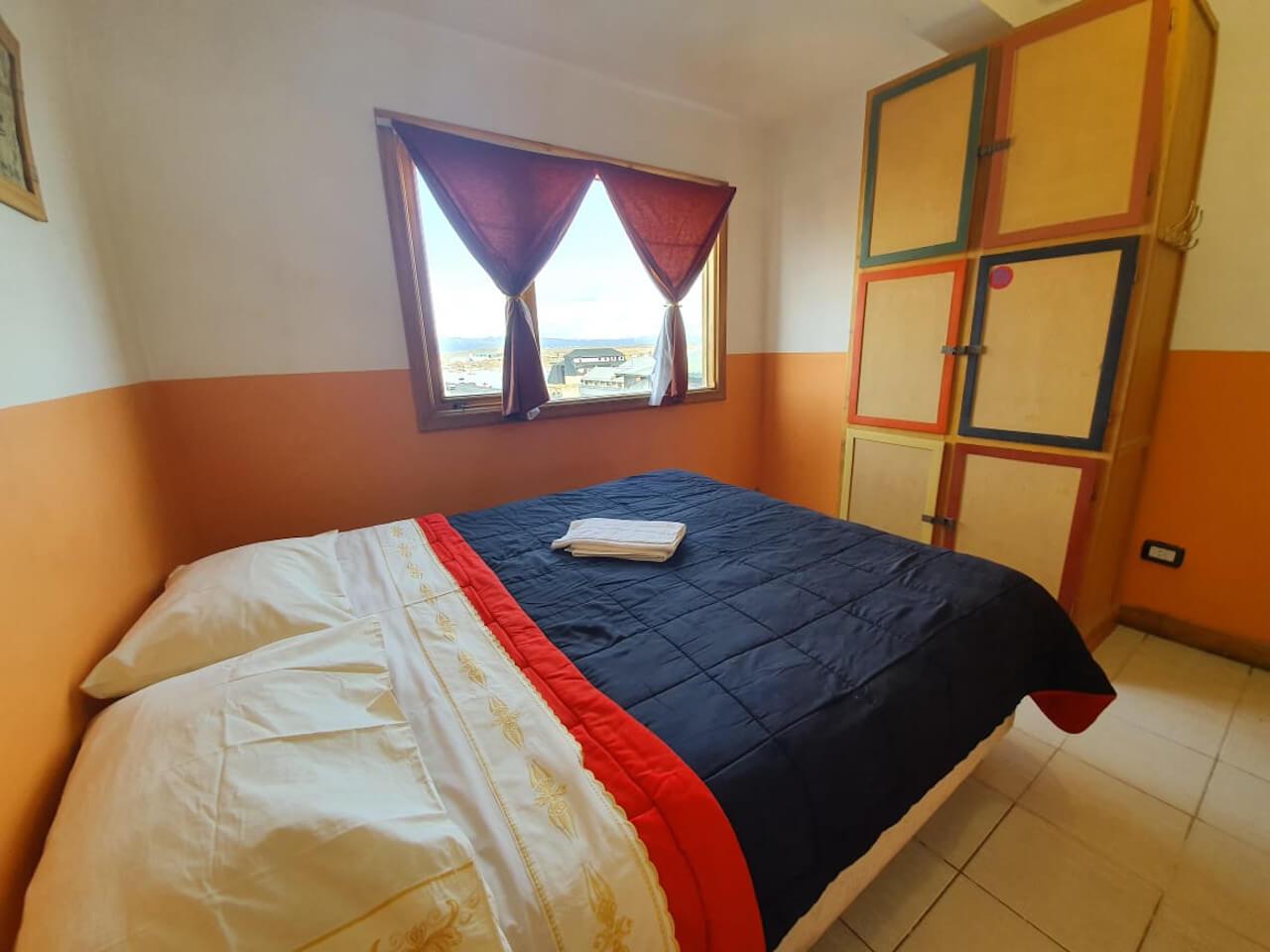 Yaghan Hostel cuarto 1 persona